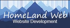 HomeLand Web
